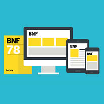 BNF content life-cycle